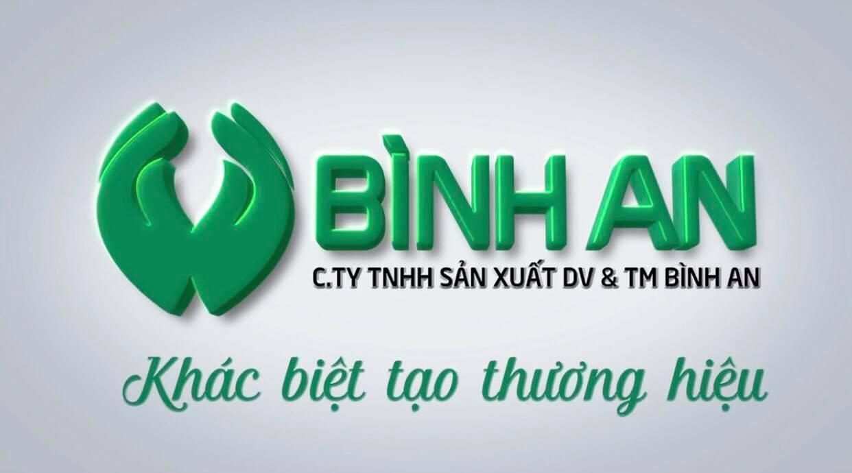 Công ty TNHH SX, DV và TM Bình An cam kết thực hiện đúng quy định của Cục An toàn thực phẩm