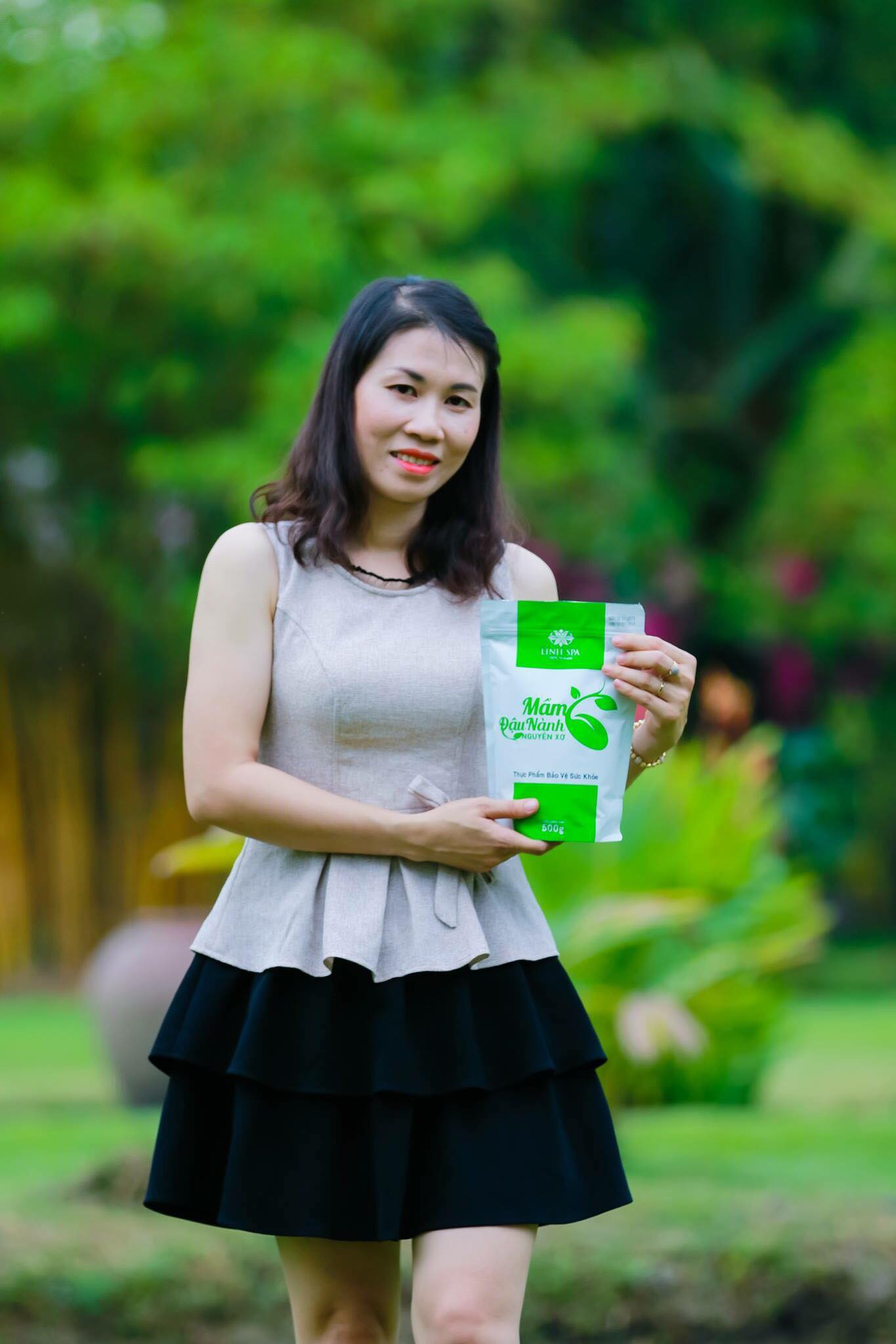 Vũ Thị Hồng Nam